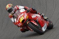 El Team Aspar podría cambiar de chasis en Moto2 a media temporada
