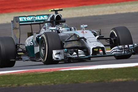 La FIA declara ilegales los sistema de suspensión FRIC