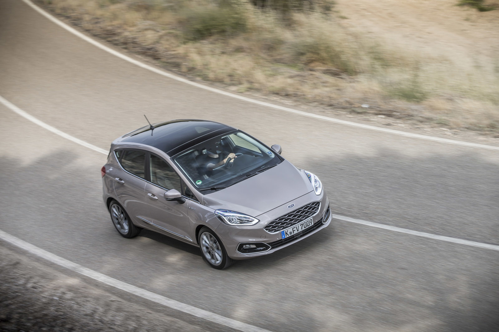 Foto de Ford Fiesta 2017, toma de contacto (142/192)