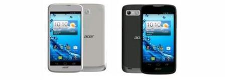 Acer Liquid Gallant Duo, nuevo Dual SIM con ICS se cuela en la agenda veraniega