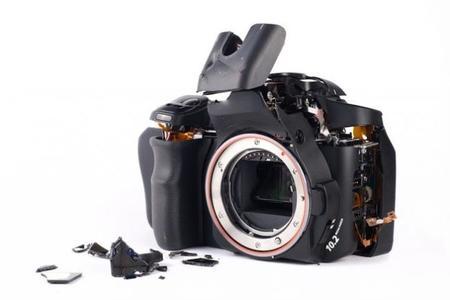 ¿necesitas una cámara nueva?