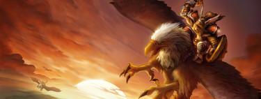 Los jugadores de la beta de World of Warcraft Classic están confundiendo algunas de sus funciones con bugs