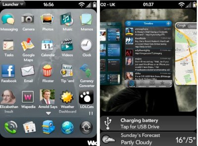 Palm lanza la SDK de WebOS 2.0: pronto tendremos la nueva versión del sistema operativo