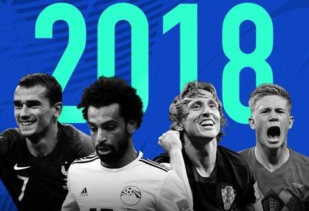 FIFA 19 anuncia los 55 nominados para el Equipo del Año (TOTY). Así se elegirá el combinado definitivo de 2018