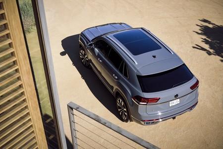 Volkswagen Teramont Cross Sport 2020 9