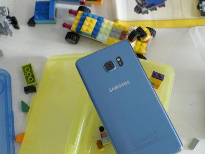 iPhone 7 Plus vs. Samsung Galaxy Note 7: las diferencias entre los dos móviles más potentes del mercado