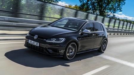 ABT Sportsline catapulta el Volkswagen Golf R hasta cifras de Audi RS 3