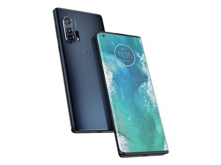 Es oficial: el nuevo flagship de Motorola será presentado el 22 de abril en un evento en línea