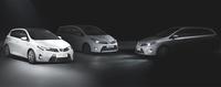 El Toyota Auris Touring Sports y el nuevo Toyota Verso serán presentados en París