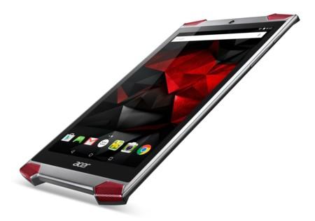 Acer Predator 6 Smartphone Ifa