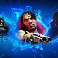 Estos son los más de 600 juegos disponibles ya en PSNow en España