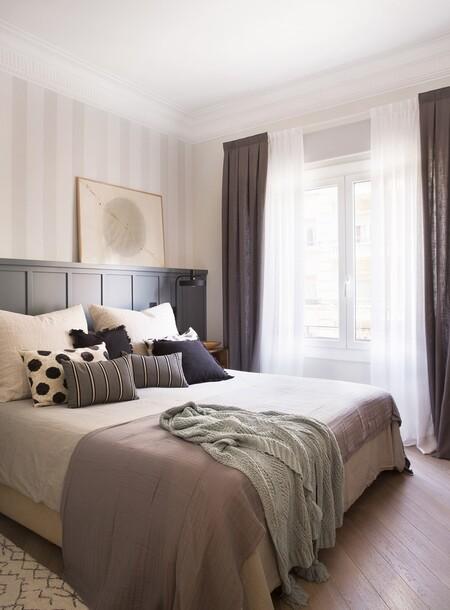 Pia Capdevila Proyecto 374 Eixample Dormitorio Principal 1