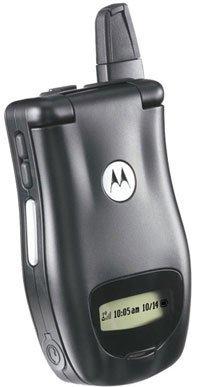 Motorola i833 diseñado por Pininfarina