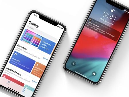 La adopción de iOS 12 sigue creciendo, ya hay más dispositivos en esta versión que con iOS 11