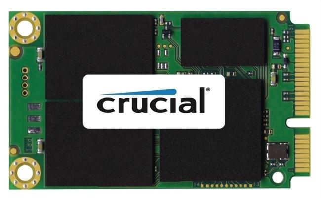 Crucial M500