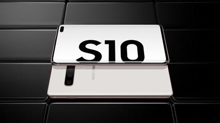 Samsung Galaxy S10 y Galaxy S10+: celebrando diez años con hasta 12 GB de RAM, tres cámaras y pantallas con agujero