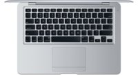 Apple logra patentar el diseño del MacBook Air