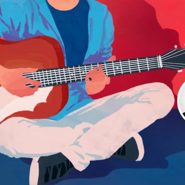 Soy músico y ofrezco mi música gratis por Internet: esto es lo que gano a cambio