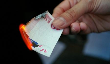 ¿Llegará a España el corralito impuesto a Chipre para su rescate?