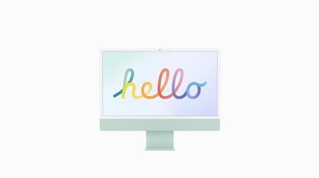 El nuevo iMac 2021 es un ordenador revolucionario en diseño, pantalla, colores y rendimiento