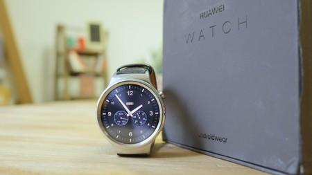 Huawei Watch 2: diseño más deportivo, conectividad celular opcional y posible presentación en MWC 2017