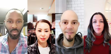 El modo belleza de los móviles chinos, a prueba: cuando suavizar la piel no es suficiente