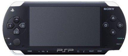 Posible rebaja del precio de PSP