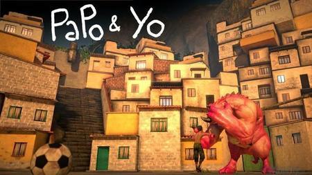 'Papo & Yo' prepara su llegada a PSN con un nuevo tráiler