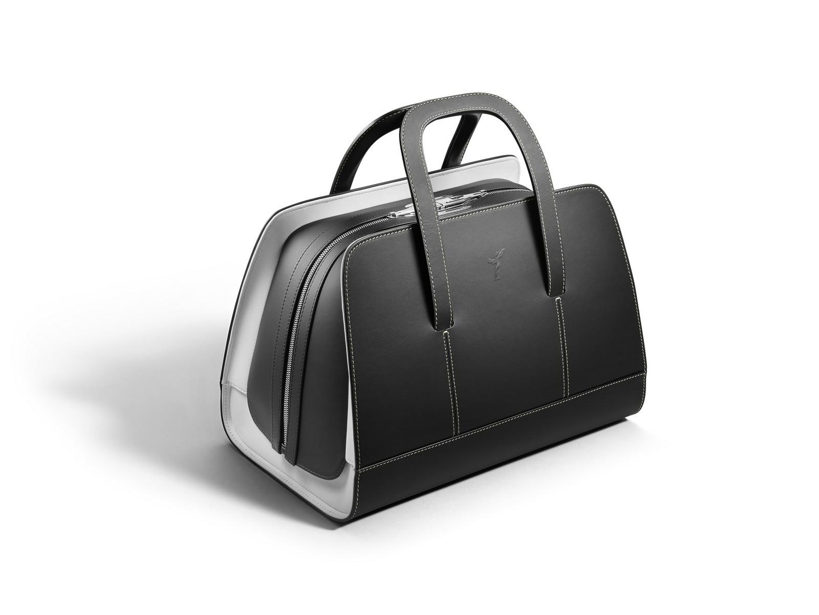 Foto de Rolls-Royce - Set de maletas (3/9)