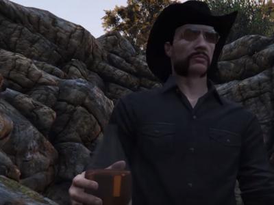 GTA V homenajea al fallecido Lemmy Kilmilster con su nuevo mod