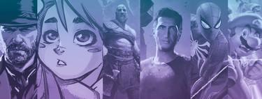 Los 50 mejores videojuegos de 2018 según el equipo de VidaExtra