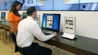 Con Distill Bing podría incorporar respuestas seleccionadas por humanos a sus resultados