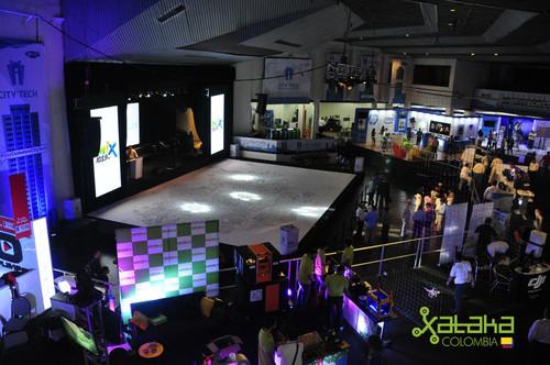 City Tech la primera feria de tecnología de consumo de la región abrió sus puertas hoy