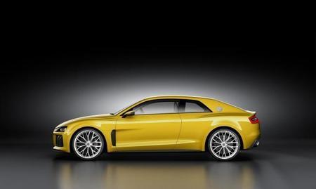 El Audi Sport Quattro Concept 2013 debuta en video