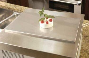 Anti Griddle, plancha para congelar