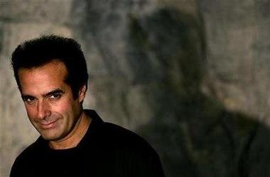 David Copperfield investigado por presunta violación