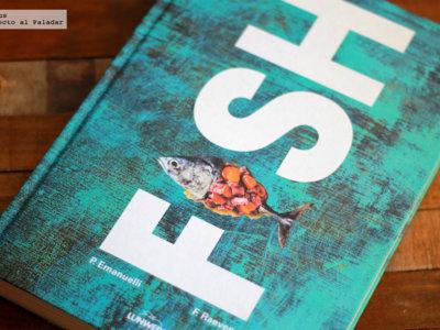 Fish, el libro del pescado. Libro de cocina