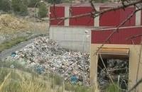 Abren una planta de reciclado de material de construcción en Galicia
