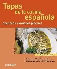 Tapas de la cocina española