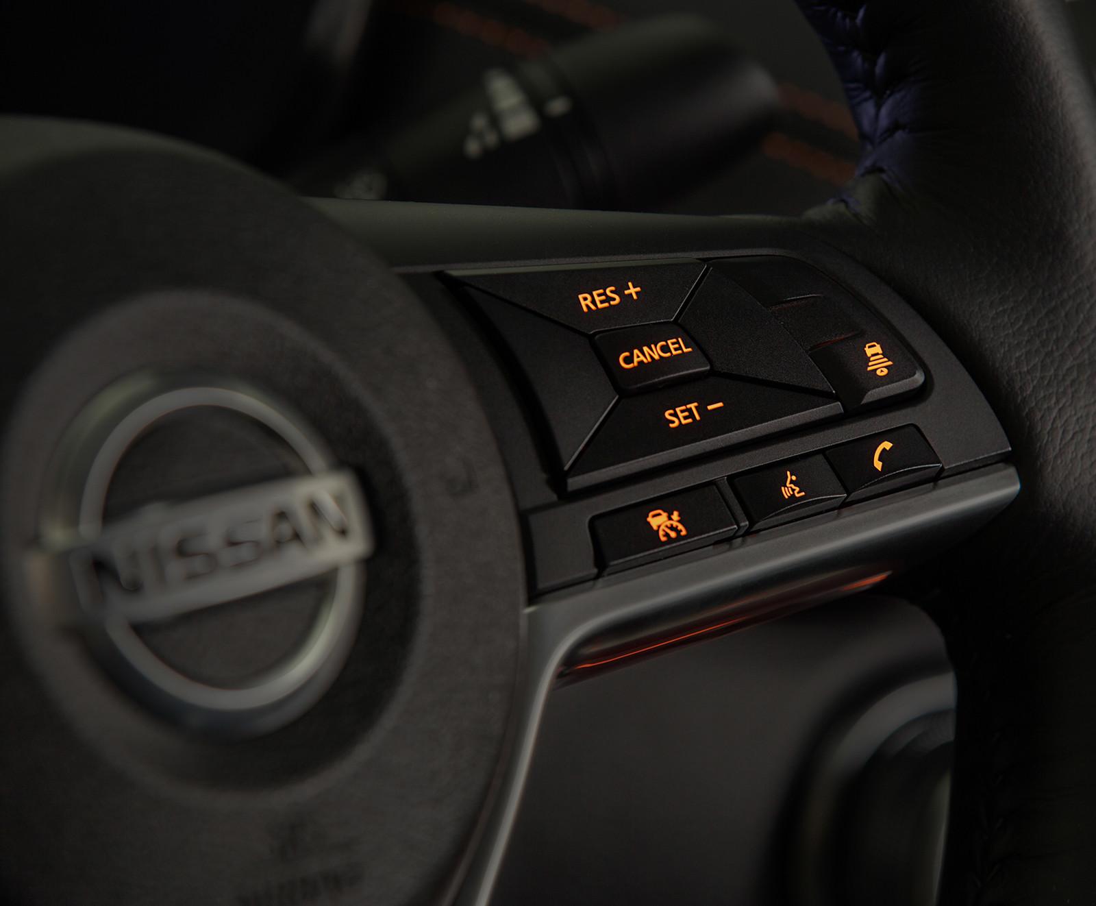 Foto de Nissan Sentra 2020 (39/44)