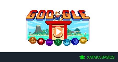 Champion Island Games: cómo acceder al juego especial de Google para los Juegos Olímpicos hoy y cualquier día