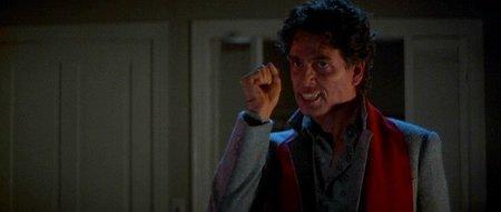 Vampiros de verdad: 'Noche de miedo' de Tom Holland