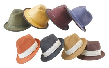 Sombreros para el verano de Marc Jacobs