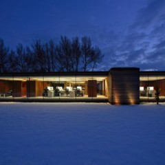 Foto 19 de 19 de la galería espacios-para-trabajar-nicolas-tye-architects en Decoesfera