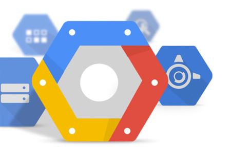 Cloud Console, la app de Google para administrar sus servicios en la nube