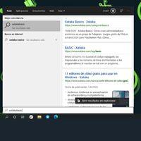 Cómo quitar Bing del cuadro de búsqueda de Windows 10