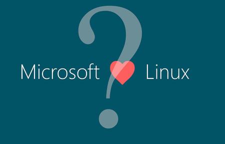 Linuxmicrosoft