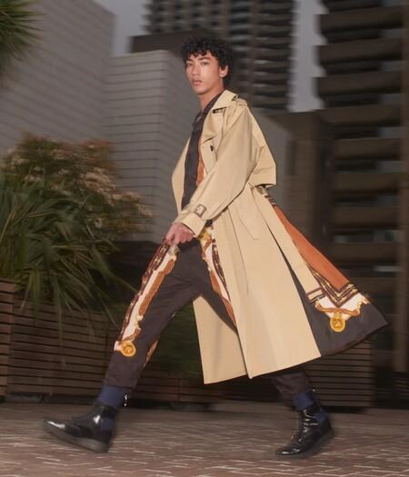 H&M lanza a la calle los archivos de TOGA, la icónica firma japonesa que juega con el volumen sin género de sus piezas