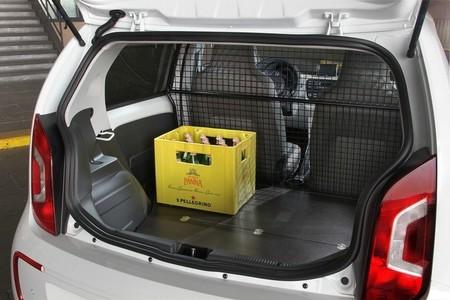 Volkswagen E Load Up Carga