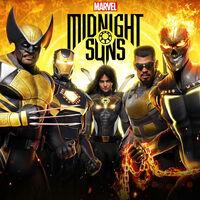 Si tienes ganas del nuevo juego de Marvel a lo XCOM, ahí van 20 minutazos de gameplay de Marvel's Midnight Suns